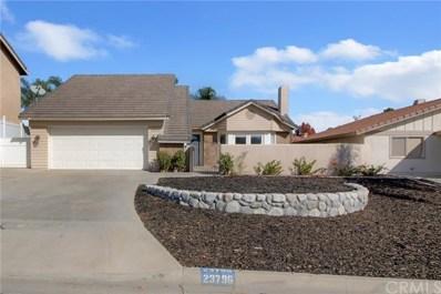 23796 Fair Weather Drive, Canyon Lake, CA 92587 - MLS#: OC18280571
