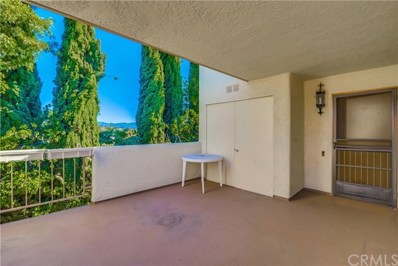 2121 Ronda Granada UNIT N, Laguna Woods, CA 92653 - MLS#: OC18280672