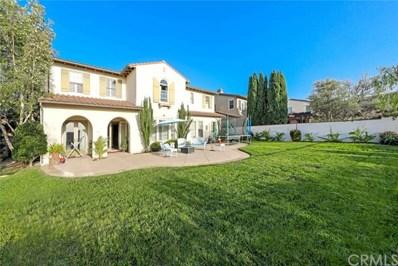 23 Pisano Street, Ladera Ranch, CA 92694 - MLS#: OC18280764