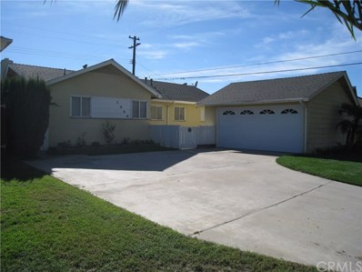 1354 W Oak Avenue, Fullerton, CA 92833 - MLS#: OC18280840