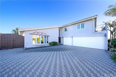 3762 Seascape Drive, Huntington Beach, CA 92649 - MLS#: OC18280952