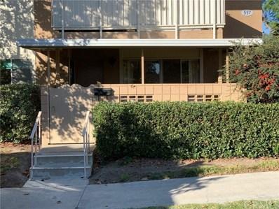 557 Avenida Sevilla UNIT C, Laguna Woods, CA 92637 - MLS#: OC18281019
