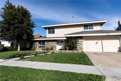6151 Montecito Drive, Huntington Beach, CA 92647 - MLS#: OC18281030