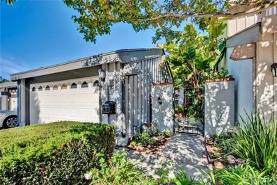 75 Acacia Tree Lane, Irvine, CA 92612 - MLS#: OC18281127
