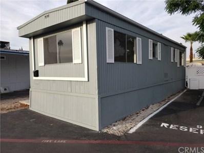 13102 Partridge Street UNIT 9, Garden Grove, CA 92843 - MLS#: OC18281164