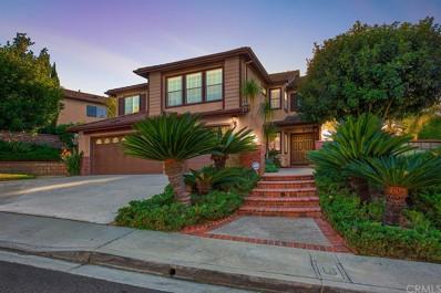 5 Gingham Street, Trabuco Canyon, CA 92679 - MLS#: OC18281192