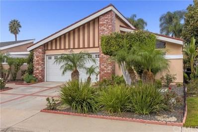 24865 Oak Creek Lane, Lake Forest, CA 92630 - MLS#: OC18281278