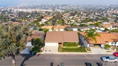929 Calle Miramar, Redondo Beach, CA 90277 - MLS#: OC18281300