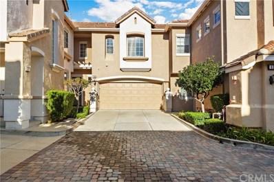 85 Seacountry Lane, Rancho Santa Margarita, CA 92688 - MLS#: OC18281391