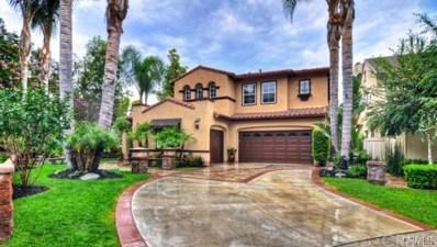 28 Pleasanton Lane, Ladera Ranch, CA 92694 - MLS#: OC18281417