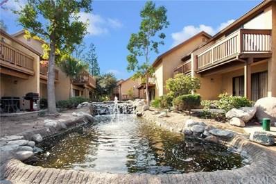 145 Orange Blossom UNIT 115, Irvine, CA 92618 - MLS#: OC18281602
