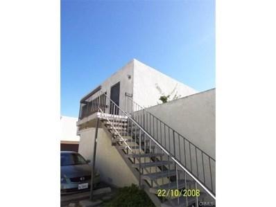 2006 Huntington Street UNIT C, Huntington Beach, CA 92648 - MLS#: OC18281655