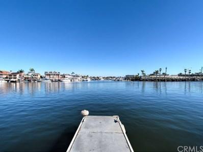 17152 BLUEWATER UNIT 160, Huntington Beach, CA 92649 - MLS#: OC18281750
