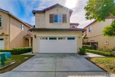 834 S Knott Avenue, Anaheim, CA 92804 - MLS#: OC18282007