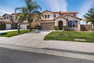 35899 Wolverine Lane, Murrieta, CA 92563 - MLS#: OC18282183