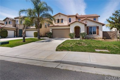 35899 Wolverine Lane, Murrieta, CA 92563 - #: OC18282183