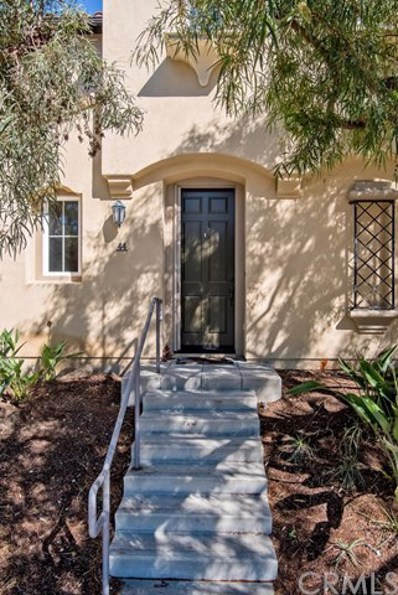 44 Paseo Verde, San Clemente, CA 92673 - MLS#: OC18282238