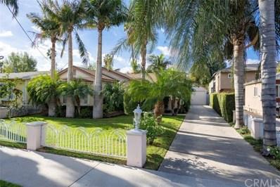 1516 N Dresser Street, Santa Ana, CA 92701 - MLS#: OC18282279