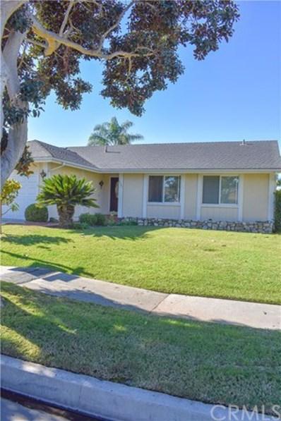 17361 Chapparal Lane, Huntington Beach, CA 92649 - MLS#: OC18282284