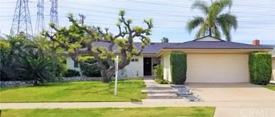 1444 E Chestnut Avenue, Orange, CA 92867 - MLS#: OC18282297