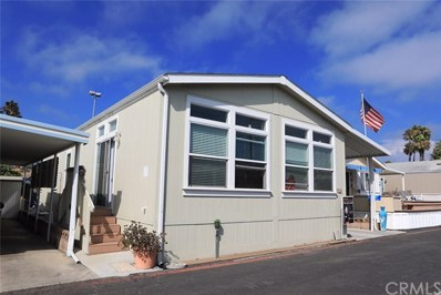114 Bay Drive UNIT 50, San Clemente, CA 92672 - MLS#: OC18282332
