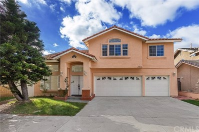 13851 Sophie Court, Westminster, CA 92683 - MLS#: OC18282448