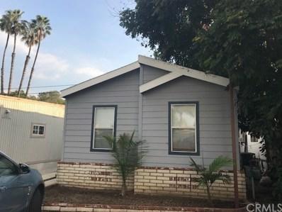 400 E Arbor Street UNIT 417, Long Beach, CA 90805 - MLS#: OC18282486