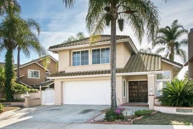 26305 Rosa Street, Laguna Hills, CA 92656 - MLS#: OC18282656