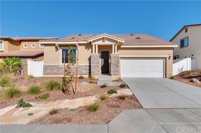 26750 Buckeye, Moreno Valley, CA 92555 - MLS#: OC18282709