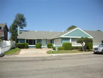21301 Bulkhead Circle, Huntington Beach, CA 92646 - MLS#: OC18282716