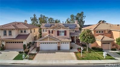 56 Castletree, Rancho Santa Margarita, CA 92688 - MLS#: OC18282717