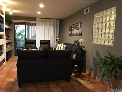 3543 W Greentree Circle UNIT B, Anaheim, CA 92804 - MLS#: OC18282719