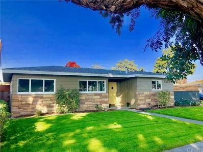 6165 E Rosebay Street, Long Beach, CA 90808 - MLS#: OC18282729