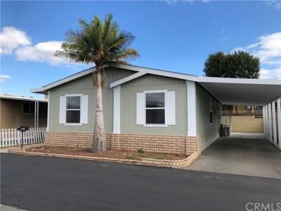 9080 Bloomfield Avenue UNIT 288, Cypress, CA 90630 - MLS#: OC18282929