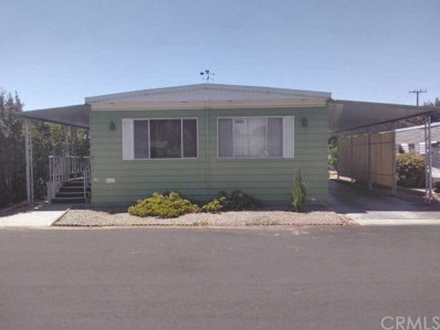 725 W Thornton Avenue UNIT 23, Hemet, CA 92543 - MLS#: OC18283282