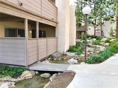 1420 Cabrillo Park Drive UNIT A, Santa Ana, CA 92701 - MLS#: OC18283322