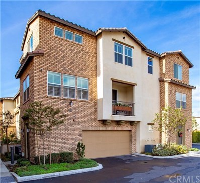 11826 E Solana Place, Cerritos, CA 90703 - MLS#: OC18283335