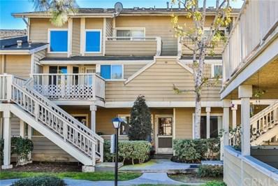 12572 Fieldstone Lane UNIT 80, Garden Grove, CA 92845 - MLS#: OC18283435