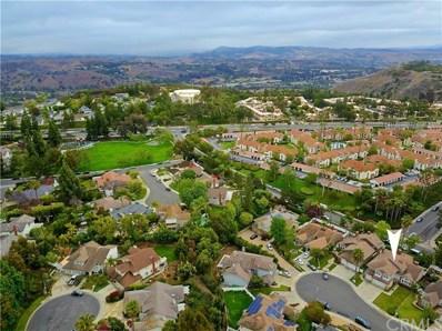29865 Hiddenwood, Laguna Niguel, CA 92677 - MLS#: OC18283548