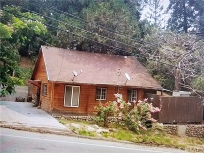 29228 Hook Creek Road, Cedar Glen, CA 92321 - MLS#: OC18283551