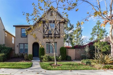 1417 Madison Street, Tustin, CA 92782 - MLS#: OC18283627