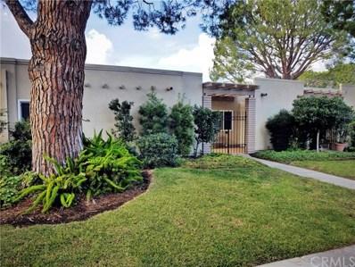 2091 Ronda Granada UNIT B, Laguna Woods, CA 92637 - MLS#: OC18283772