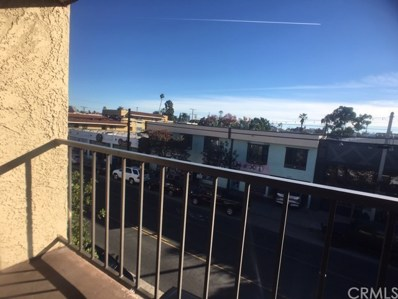 2135 E 4th Street UNIT 301, Long Beach, CA 90814 - MLS#: OC18283811