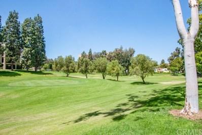 5498 Paseo Del Lago E UNIT B, Laguna Woods, CA 92637 - MLS#: OC18283997