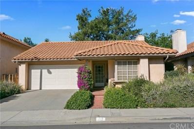 13 Pima Court, Rancho Santa Margarita, CA 92688 - MLS#: OC18284140
