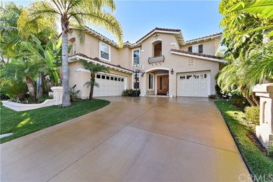28661 Point Loma, Laguna Niguel, CA 92677 - MLS#: OC18284208