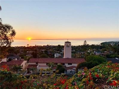 1030 Temple Hills Drive, Laguna Beach, CA 92651 - MLS#: OC18284350
