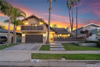 16682 Bolero Lane, Huntington Beach, CA 92649 - MLS#: OC18284351