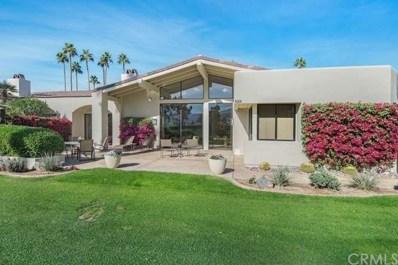 379 Saddlehorn Trail, Palm Desert, CA 92211 - MLS#: OC18284353