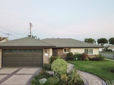 18584 Hawthorne Street, Fountain Valley, CA 92708 - MLS#: OC18284372